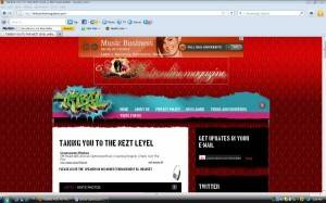 Sheesh! Hintsonline Magazine Blatantly Copies BellaNaija.com, All Sorts of Wrongs on Intellectual Property Fronts