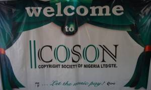 COSON Nigeria 300x179 PAUL PLAY v. ULTIMA LTD. & MTN: Did COSON Have the Legal Authority to Collect Royalty Fees In Behalf of an Unregistered Member?