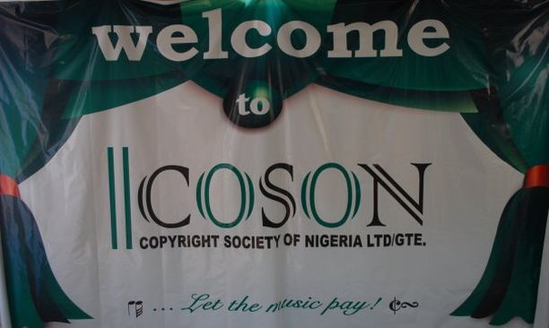 coson sues first bank