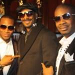 DBanj Don Jazzy Snoop Dogg