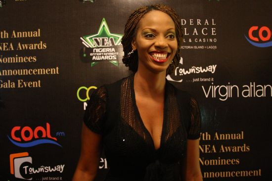 NIGERIA-ENTERTAINMENT-AWARDS-NOMINEES-GALA-LAGOS-48