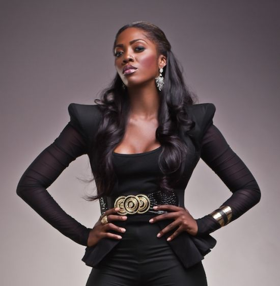 Tiwa Savage photo