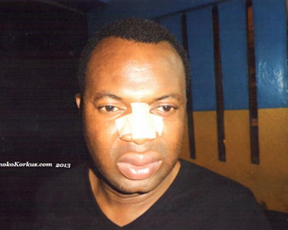 Don Jazzy Accused of Attempted Murder Stealing Unlawful Destruction of Property and Assault 4 Celebrities Behaving Badly: Don Jazzy Accused of MAFIA Style Attempted Murder, Assault & Property Theft