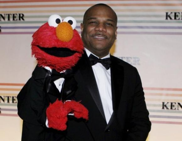 Elmo Accused of Sexual Molestation, More Accusers to Come Forward