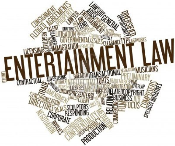 10 Nigerian Entertainment Lawyers to Know