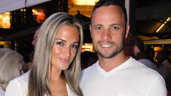 Oscar Pistorius Charged with Murder of Girlfriend