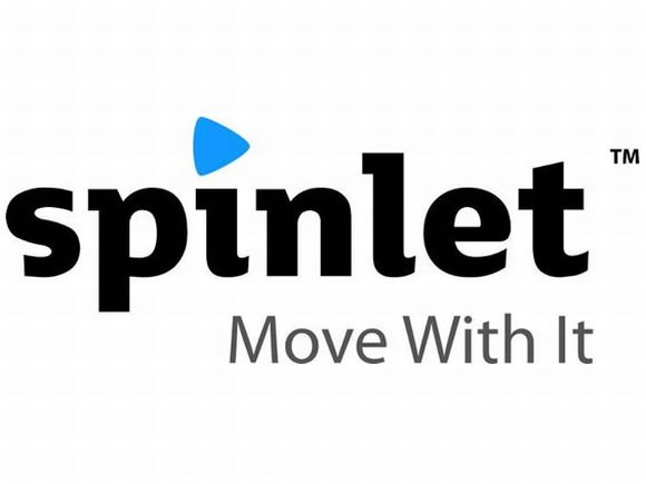 Spinlet Digital Rights Agreement