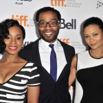 Half of a Yellow Sun Anika Rose, Chiwetel Ejiofor, Thandie Newton