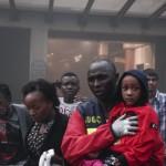 Kenya Terrorist Mall Shooting