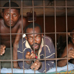 UK Sends Nigerian Prisoners to Home