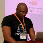 Jason Njoku New CEO of IROKING