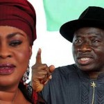 Jonathan Fires Aviation Ministers