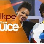 Nse Ikpe Etim on The Juice
