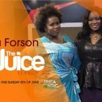 Ndani TV Lydia Forson