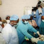 Nigerian Health Care System