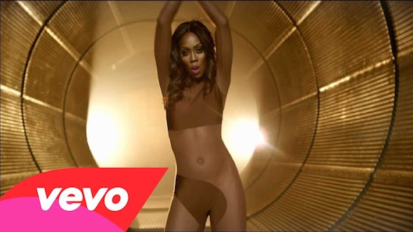 Tiwa Savage Love Me to Sex Me Cause Im Wanted Video: Tiwa Savage If You Cannot Be Sexy, Hire Somebody   Two Angry Men
