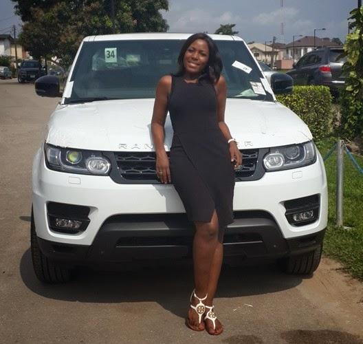 Linda Ikeji Google to Shut down Linda Ikejis Blog? Tech Giant Cracks Down on Celebrity Blogger Over Claims of Copyright Infringement