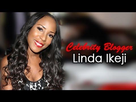 Celebrity Blogger Linda Ikeji v. Google