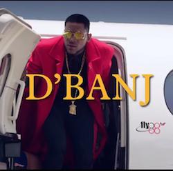 D'Banj Lawsuit