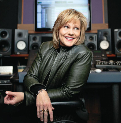 Grammy Nominated Producer  Jan Smith