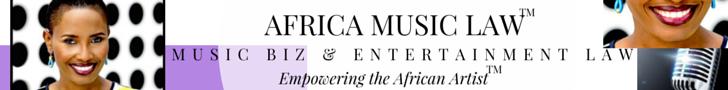 AfricaMusicLawMsUduak