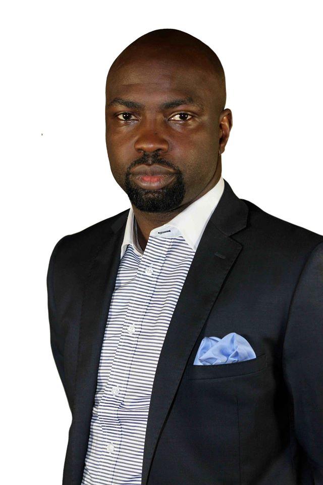 Audu Maikori, CEO Chocolate City Music