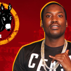 Meek Mill Donkey of the Day